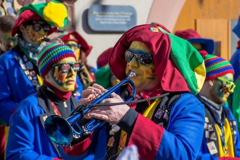 Carnevale di Conselice 2021: alla scoperta di San Grugnone