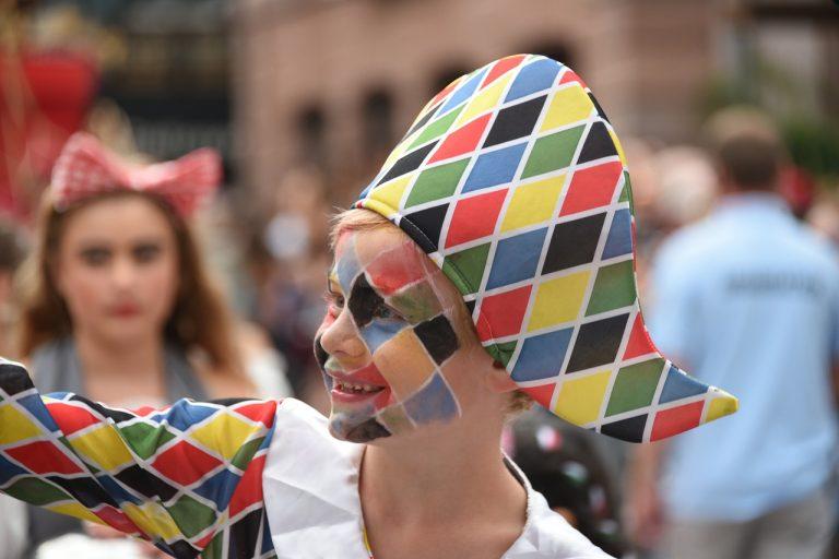 Carnevale di Foligno 2021