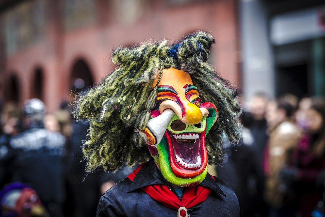 Carnevale di Gaeta 2021 | Programma della Sfilata dei Carri