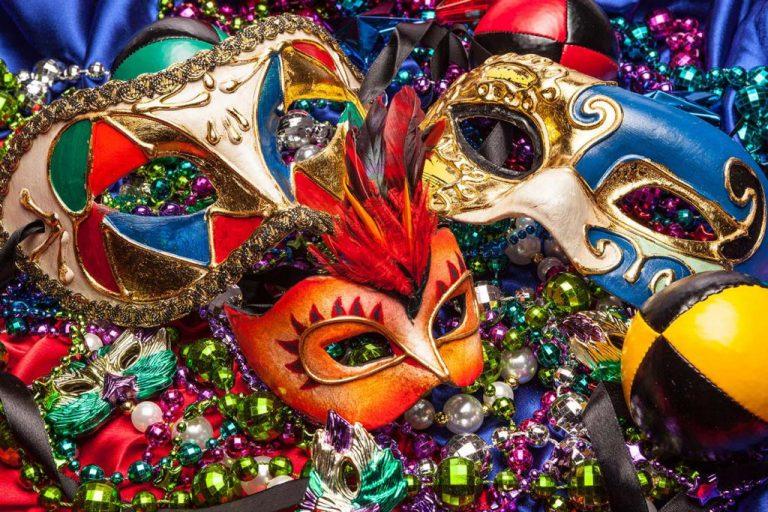 Carnevale di Molfetta 2021