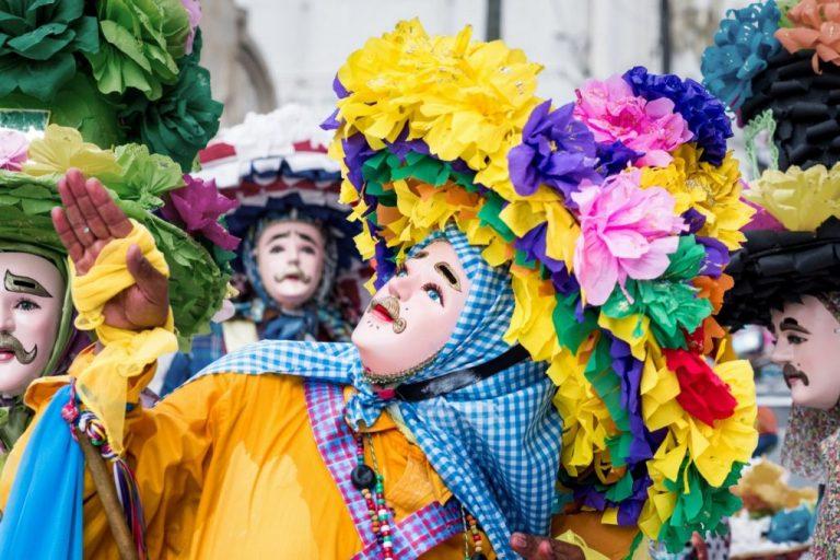 Carnevale di Tivoli 2021: programma e date delle sfilate dei carri allegorici