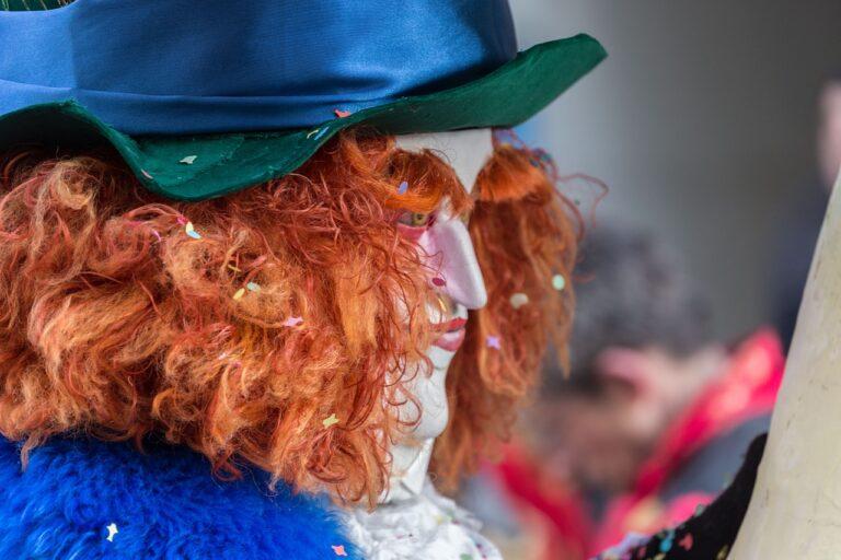 Carnevale di Piombino 2021: alla scoperta di Cicciolo, il Re del vino