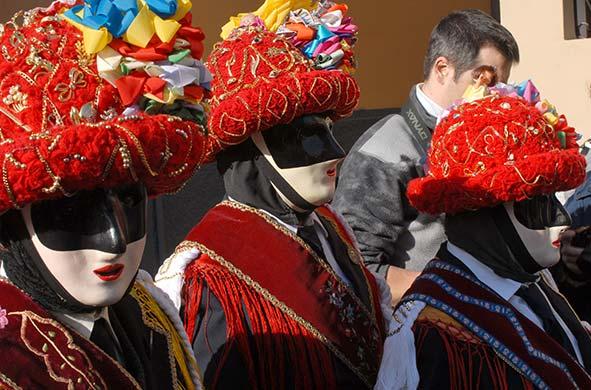 Carnevali tipici bresciani 2021