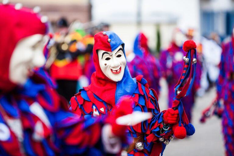 Carnevale di Cairo Montenotte 2021