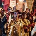 Carnevale di Cairo Montenotte