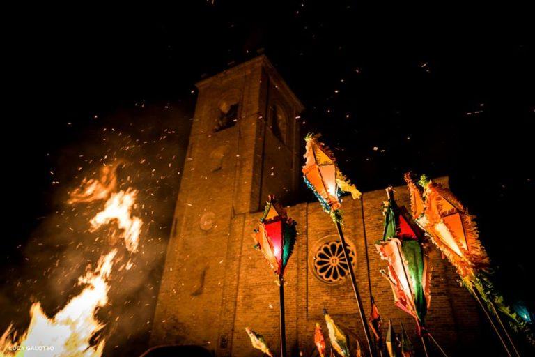Carnevale di Castignano 2021: la festa dei templari