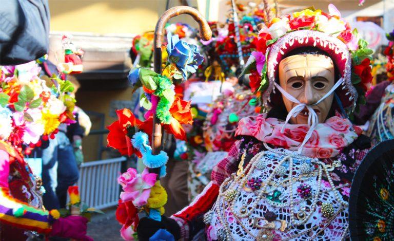 Carnevale di Schignano 2021: alla scoperta dei Bei e Brut