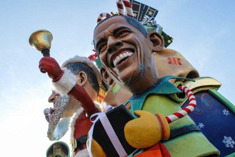 Feste di Carnevale