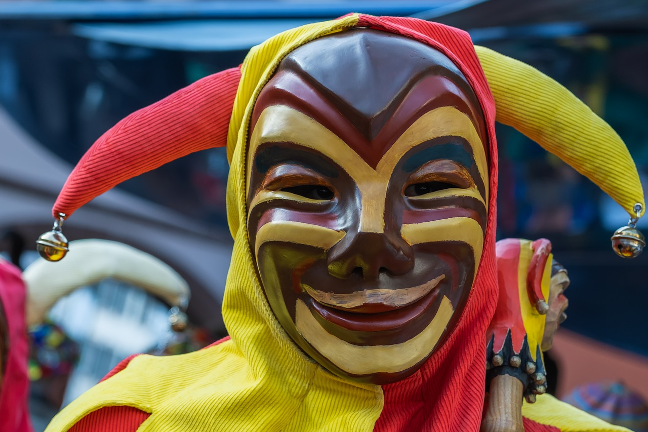 maschere carnevale emilia romagna